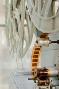 16mm Film to Digital